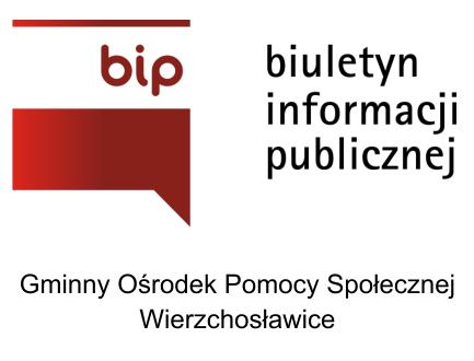 Biuletyn Informacji Publicznej GOPSu.